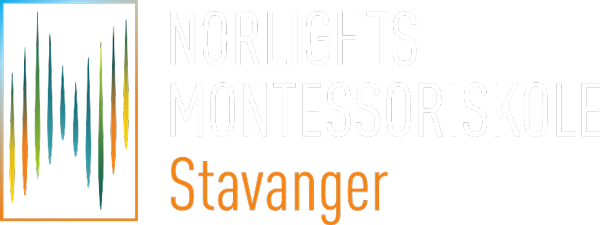 Montessorischool Logo